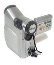 Mitsuba Mv300 8.0 Mp Digital Camera/ Camcorder *FREE SHIPPING*