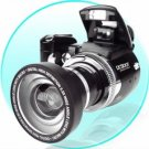 Multifunction Digital Camera