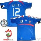 Henry Home Jersey