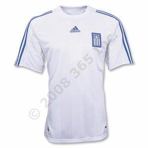 Greece Home Jersey