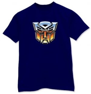 T- Shirt (transformers)