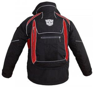 Jacket (transformers)