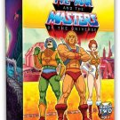 DVD Box Set (heman)