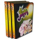 DVD Box Set (jem and the holograms)