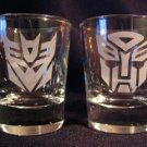 Shot Glasses (transformers)