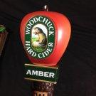 Woodchuck Cider Beer Tap Handle