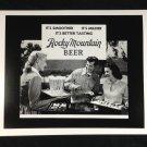 Rocky Mountain Beer Photo Anaconda Montana