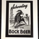 Schoenling Bock Beer Photo cincinnati oh