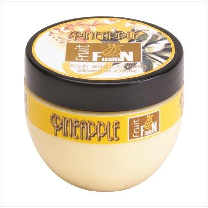 Pineapple Scent Body Cream