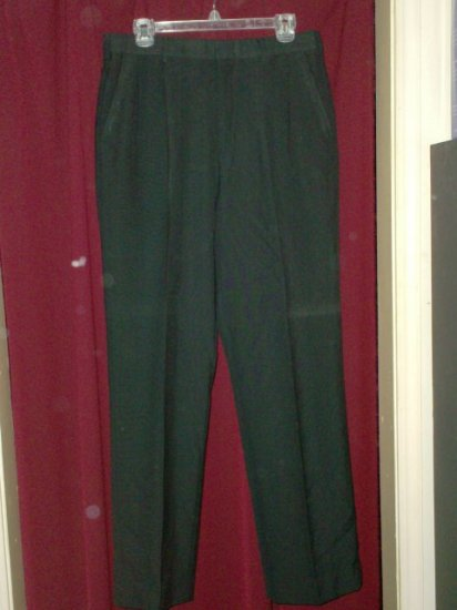 Larry Levine Sport Slacks, Herringbone, size 12, nearly new