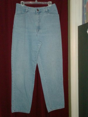 Lee Jeans, Womens Size 14 M
