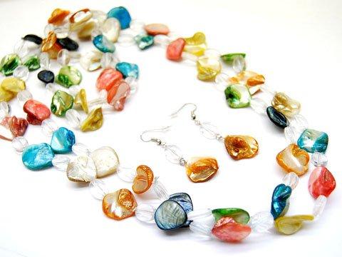Multi-Color Stones