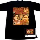 PABLO ESCOBAR URBAN CUT TEE