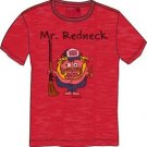 MR REDNECK