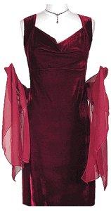 Slinky Star Evening Dress, Women�s Formal Wear
