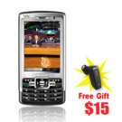 N99i video phone - N99i Tri-band FM TV Mobile Phone - Dual Band Dual SIM Card [CPMP0297