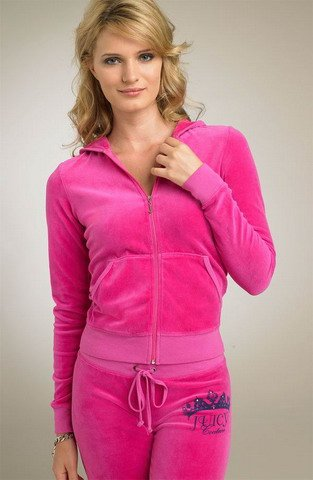 Brand New Juicy Couture Track Suit Size S M L!-001