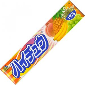 HI-CHEW Mixed Fruits
