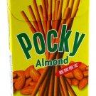 Pocky Almond