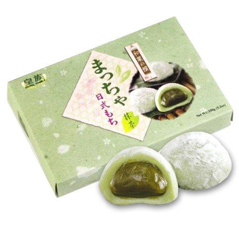 Mochi Macha (Green Tea)