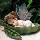 Peapod Kitchen Fairy