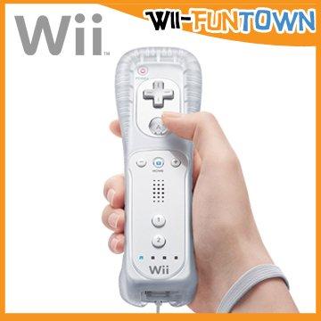 Nintendo Wiimote remote controller