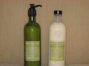Bath & Body Works Eucalyptus Spearmint Foam Bath