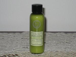 1 Bath & Body Works Eucalyptus Spearmint Body Lotion