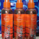 2 Bath & Body Works Temptations Sunset Mango Iced Body Splash