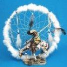 Dream Catcher Figurine