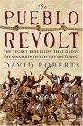 The Pueblo Revolt(Hardcover)