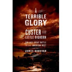 A terrible glory(hardcover)
