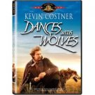 Dances with Wolves(fullscreen theatrical edition)