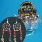 Dream Catcher Earrings(1 Pair)