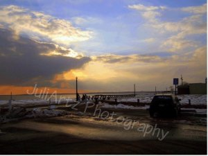 BRANFORD BAY #1-Photographic Art-8 x 10 photographic print