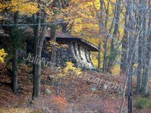 LOST HOUSE-Photographic Art-Scenic-Nature-Historic-Decor-Wall Hanging