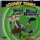 Looney Tunes BEST OF ROAD RUNNER VideoCD/DVD 14 Episode