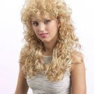 LOTS OF BODY AND STYLE TO THIS WIG. ONE HOT NUMBER