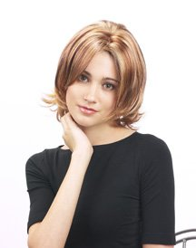 SASSY NEW TRENDY STYLE WIG/WIGS