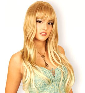RUN WAY STYLE WIG SILKY SOFT HAIR