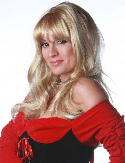 Dream Blond wig