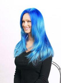 Linda wig