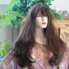 Human Hair Tersa