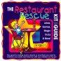 The Restaurant Rescue Kit & Guide