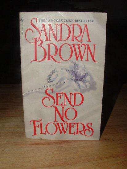 BOOK: Send No Flowers
