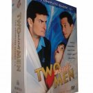 Two And A Half Men Seasons 1-5 DVD Box Set - Free Shipping - Sealed