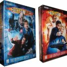 Doctor Who Seasons 1-4 DVD Box Set Sealed - Free Shipping