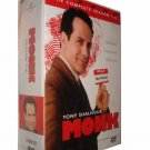 Monk Seasons 1-6 DVD Box Set - Free Shipping