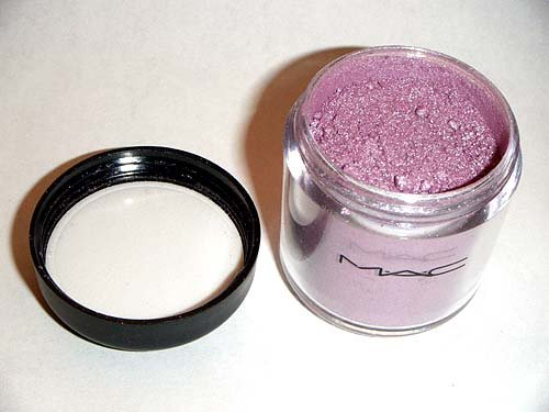 MAC Pigment *LOVELY LILY* LE (¼ tsp) LE