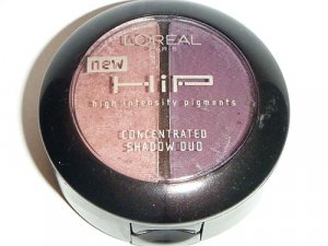 L'Oreal HiP Concentrated Shadow Duos *CHEEKY*